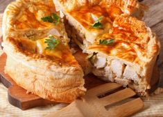 Recette selection Cuisine russe Spanakopita, Quiche, Cooking, Breakfast, Ethnic Recipes, Food, Healthy Omelet Recipe, Healthy Omelette, Gourmet Hamburgers