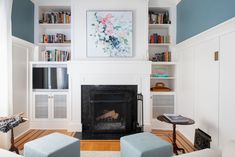 Living room redesign in a character home on West 10th Avenue in Vancouver by Madeleine Design Group. *Re-pin to your own inspiration board* Character Home, Inspiration Boards, Vancouver, This Is Us, Group, Living Room, Interior Design, Home Decor, Madeleine