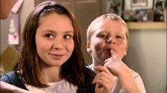 Megan and Jack Ramsay Make Mint Chocolate Truffles