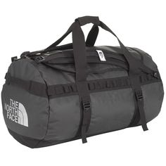 THE NORTH FACE | BASE CAMP DUFFEL MEDIUM | BAGAGERIE | Sports Outdoor Shop | Magasin Salomon Nice