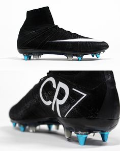 Nike CR7 Mercurial Superfly