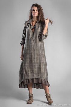 Abaya Fashion, Kimono Fashion, Boho Fashion, Girl Fashion, Fashion Dresses, Western Dresses, Indian Attire, Diy Dress, Japan Fashion