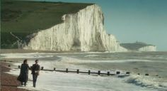 Cuckmere Haven, Seven Sisters, Sussex