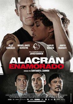 Alacran Enamorado Drama, Romance, Thriller movie from Spain. Javier Bardem, Peliculas Audio Latino Online, Free Tv Shows, Movie Covers, World Of Books, Poster S, Miguel Angel, Dvd, Great Films