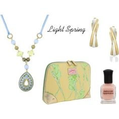 Holiday shopping: Light Spring
