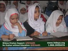 Hidaya Foundation - Orphans Project 2013 - Version 1
