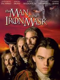 Man in the Iron Mask (1998) Starring Leonardo DiCaprio, Jeremy Irons and John Malkovich