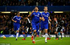 Hiddink's first game in charge for his second stint at Chelsea ended in a 2-2 draw with Watford on Boxing Day
