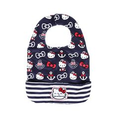 Ju-Ju-Be for Hello Kitty Out To Sea Be Neat! (Reversible) ~ €21,95/£18.50
