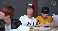 """When you try to choose your bias but your bias chooses you"" Literally, J-Hope, give me a chance XD ok le'mme luv u"
