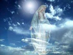Die heilende Botschaft von Mutter Maria