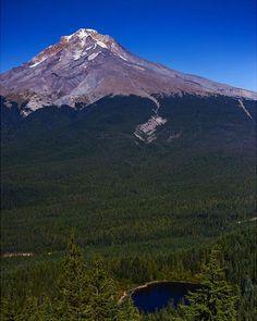 Government Camp, Mirror Lake, Ski Season, National Forest, Four Seasons, Acre, Oregon, Skiing, Natural Beauty