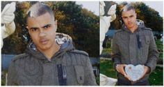 Picturing Mark Duggan: how media portrayed the victim of a controversial police shooting (click thru for analysis)