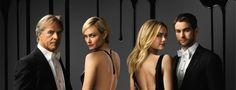 Critique du nouveau soap Blood & Oil un sous-Dallas sans intérêt de #ABC