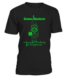 "# Gnome Wanderer T-shirt Hiking Lovers  Gift Unisex .  Special Offer, not available in shops      Comes in a variety of styles and colours      Buy yours now before it is too late!      Secured payment via Visa / Mastercard / Amex / PayPal      How to place an order            Choose the model from the drop-down menu      Click on ""Buy it now""      Choose the size and the quantity      Add your delivery address and bank details      And that's it!      Tags: Movie Best Seller Tripper Retro…"