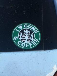 Awesome car sticker