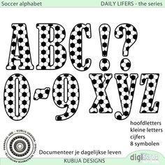Soccer Alpha