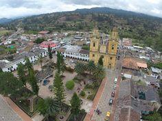 Jenesano,Boyaca,Colombia www.ideartv.com