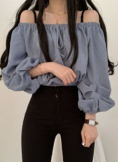Girls Fashion Clothes, Kpop Fashion Outfits, Edgy Outfits, Cute Casual Outfits, Korean Outfits, Mode Outfits, Pretty Outfits, Girl Outfits, Fashion Dresses