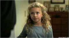 """Hayden Panettiere in """" Remember The Titans """" 1981 ......."""