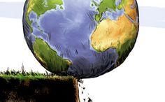 "Global Warming ""Irreversible"" Warns Scientific Body"