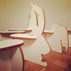 #Harry o #coelho um dos primeiros a nascer pelas suas #charmosas orelhas :) #dGreenSP #3DPuzzleDesignCollection #celhinho #banco #produçãosustentável #coelhos #decoração #banqueta #design #designsustentável #rabbit #cooldesign #sustainabledesign #coelhinhofofo #minicoelho #coelholindo #móveisinfantis #designparatodos #paracrianças  www.dgreensp.org . info@dgreensp.org