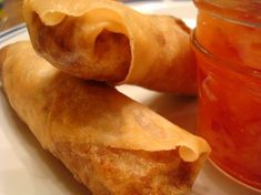 "Authentic Egg Rolls: Since I'm in China, here is a time-tested recipe for authentic egg rolls from a Hmong woman named Mary :) ""I'm a sucker for recipes that have existed for generations without any changes because they are that good. You just know you are going to get a winner with a recipe like that."" Word up!"