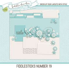 Fiddle-Dee-Dee Designs: MONTHLY WEBSITE FREEBIE (This link will only last through the month of April 2017)