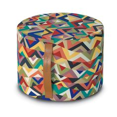 Manila Pouf - 150 - 40x30cm from Missoni Home