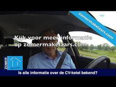 Informatie en onderhoud CV-ketel http://zomermakelaars.com Zomer Makelaars - Daar word je wijzer van!