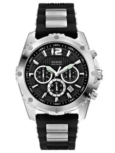 GUESS INTREPID | W0167G1