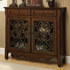 Accent Cabinets and Chests | Wayfair