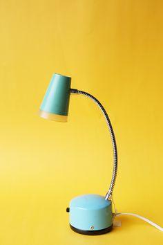 Norelco mini lamp