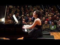 Maria-João Pires and Lilit Grigoryan - Franz Schubert - Fantasy in F minor op. 103 (live) - YouTube