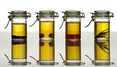 Wat je wilt weten over olijfolie - FemNa40