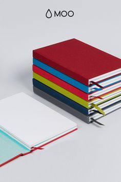 Get your ideas on paper with MOO Hardcover Notebooks. Lined or dotted and available in 7 colors, Hardcover Journals mix premium materials and smart design. Bujo, Book Journal, Journals, Notebooks, Journal Diary, Notes Design, Parent Gifts, Book Binding, Copics