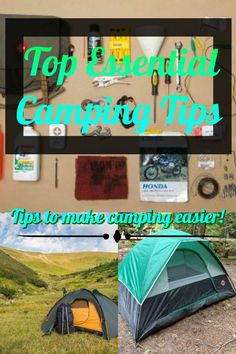 Here are 18tips and tricksguaranteed to make your outdoor adventure a bit more agreeable. >>> Click image for more details. #campingtips Camping Guide, Go Camping, Camping Hacks, Camping Ideas, Water Resources, Camping Activities, Family Camping, Campsite, Tour Guide