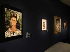 Resultado de imagen para pinturas frida kahlo