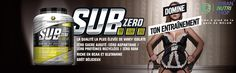 Whey Isolate, Sub Zero, Nutrition, Coconut Water, Urban, Boutique, Boutiques