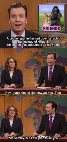 classics from the weekend update