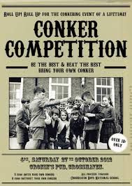 Conker competition