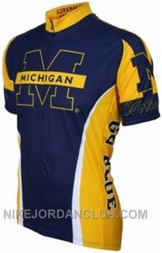 http://www.nikejordanclub.com/university-of-michigan-wolverines-cycling-short-sleeve-jersey-for-sale.html UNIVERSITY OF MICHIGAN WOLVERINES CYCLING SHORT SLEEVE JERSEY FOR SALE Only $49.00 , Free Shipping!
