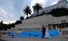 Matrimonio a Villa Fattorusso