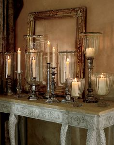 Ralph Lauren Home. candles.                                                                                                                                                     More