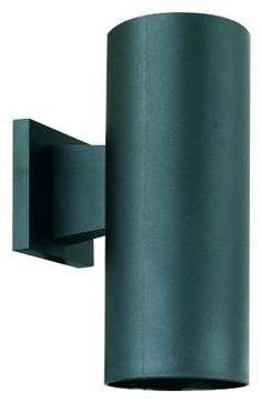 Thomas Lighting SL92707 Outdoor Essentials Outdoor Wall Lantern, Black Thomas Lighting http://www.amazon.com/dp/B001YR7MUE/ref=cm_sw_r_pi_dp_dm0fwb0BD05ZX