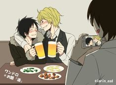 Ah~ Shizaya feels! Shinra, you may be killed for that later!