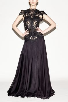 What Serala Darklyn would have worn, Bibi Bachtadze