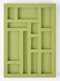 Creative Tonic loves Chinese Chippendale door makeover