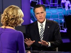 Richard Drew/The Associated Press  Mitt Romney, interviewed by Megyn Kelly on the Fox News Channel, has had to forgo some fundraising events because he's had to spend more time campaigning.  From wire reports  Published: 14 March 2012 11:20 PM