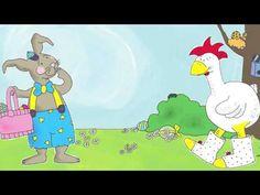 KinderTube.nl pasen   Paasfilmpjes en filmpjes over de Paashaas kijken